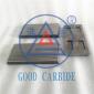 碳化钨鄂板 鄂式破碎机鄂板 齿板