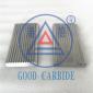 【碳化钨鄂板】 实验室鄂式破碎机齿板 实验室用无污染鄂破机鄂板